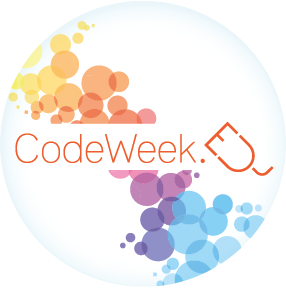 Code Week Badge